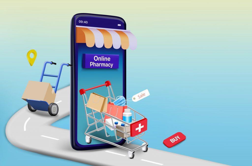E-commerce em 2021 e suas vantagens